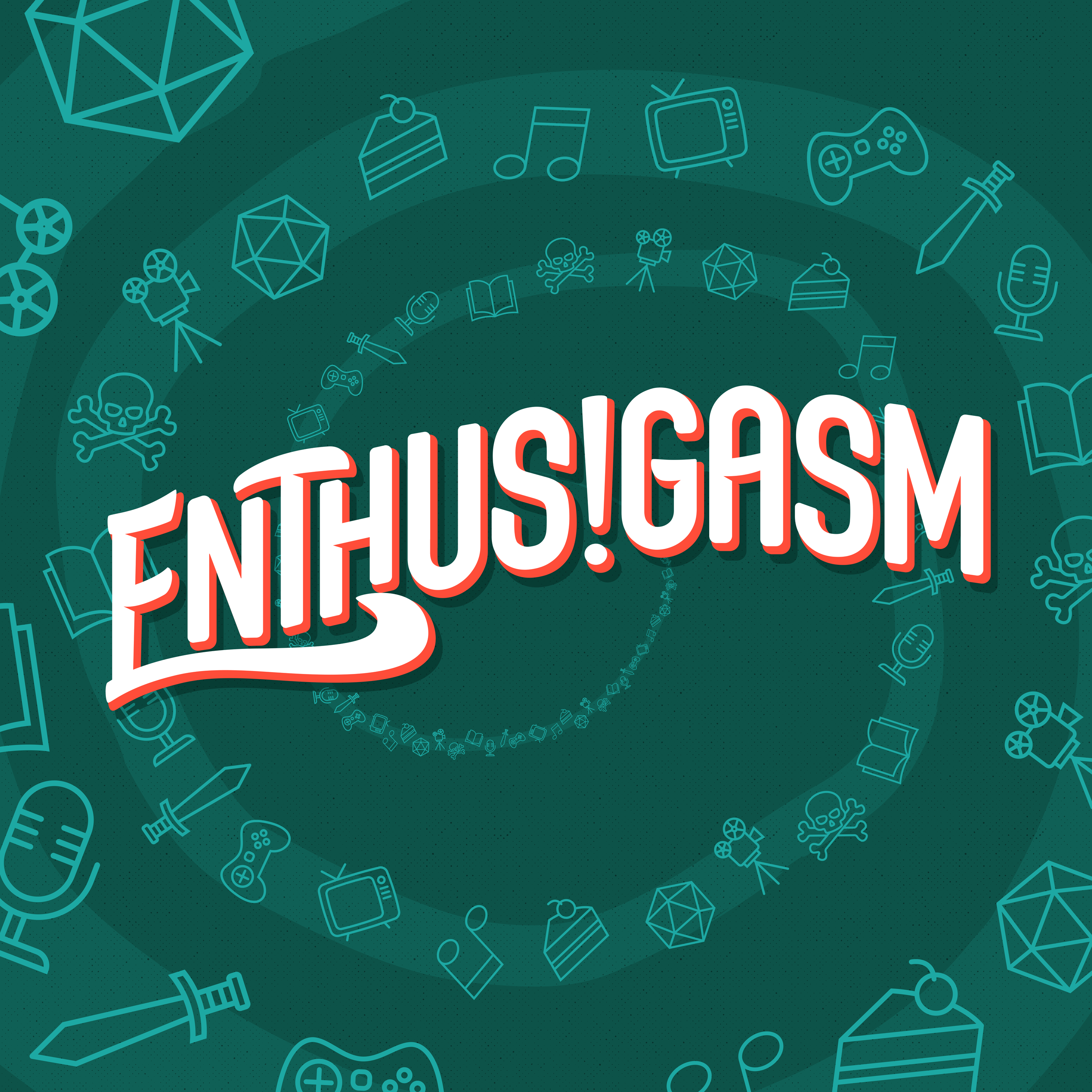 Enthusigasm Icon